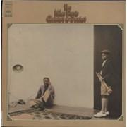 Miles Davis The Miles Davis Quintet & Sextet + Jazz Map Japan vinyl LP Promo