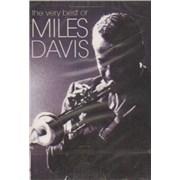 Miles Davis The Very Best Of - Sealed Austria mini disc