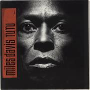 Click here for more info about 'Miles Davis - Tutu'