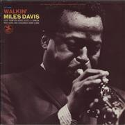 Click here for more info about 'Miles Davis - Walkin''