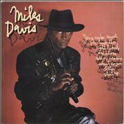 Click here for more info about 'Miles Davis - You're Under Arrest'