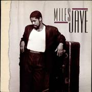 Click here for more info about 'Miles Jaye - Miles'