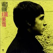 Click here for more info about 'Miles Kane - A Girl Like You'