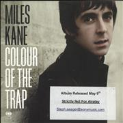 Click here for more info about 'Colour Of The Trap'