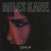 Click here for more info about 'Miles Kane - Give Up'
