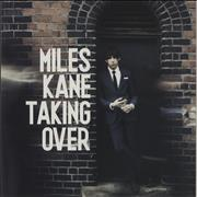 Click here for more info about 'Miles Kane - Taking Over'