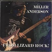 Click here for more info about 'Miller Anderson - From Lizard Rock!'