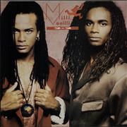 Click here for more info about 'Milli Vanilli - 2 x 2 (Two x Two)'