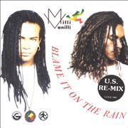 Click here for more info about 'Milli Vanilli - Blame It On The Rain'