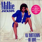 Click here for more info about 'Millie Jackson - An Imitation Of Love'