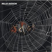 Click here for more info about 'Millie Jackson - Caught Up - Sealed'