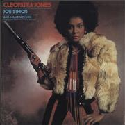 Click here for more info about 'Millie Jackson - Cleopatra Jones'