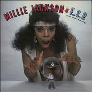 Click here for more info about 'Millie Jackson - E.S.P. (Extra Sexual Persuasion)'