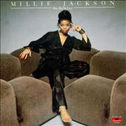 Click here for more info about 'Millie Jackson - Free And In Love'