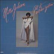 Click here for more info about 'Millie Jackson - Get It Out'cha System'
