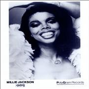 Click here for more info about 'Millie Jackson - Hard Times'