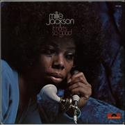 Click here for more info about 'Millie Jackson - It Hurts So Good'