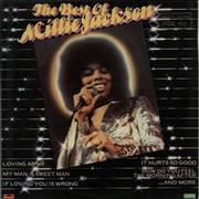 Click here for more info about 'Millie Jackson - The Best Of'