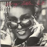 Click here for more info about 'Millie Scott - Ev'ry Little Bit'