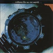Click here for more info about 'Millions Like Us - One World (Ideal World)'