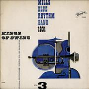 Click here for more info about 'Mills Blue Rhythm Band - Kings Of Swing Vol.3'