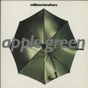 Click here for more info about 'Milltown Brothers - Apple Green - Remix'
