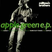 Click here for more info about 'Milltown Brothers - Apple Green EP'