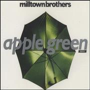 Click here for more info about 'Milltown Brothers - Apple Green'