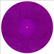 Click here for more info about 'Milltown Brothers - Here I Stand - Purple Vinyl'