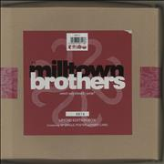 Click here for more info about 'Milltown Brothers - Which Way Should I Jump - Sealed'