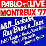 Click here for more info about 'Milt Jackson & Ray Brown - Montreux '77 - Milt Jackson / Ray Brown Jam'