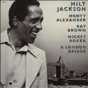 Click here for more info about 'Milt Jackson - A London Bridge'