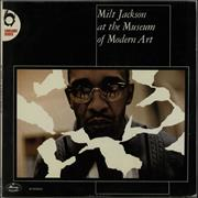 Click here for more info about 'Milt Jackson - At The Museum Of Modern Art'