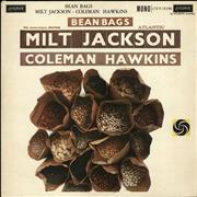 Click here for more info about 'Milt Jackson - Bean Bags'
