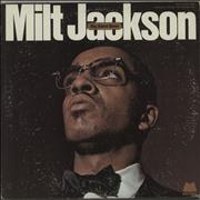 Click here for more info about 'Milt Jackson - Big Band Bags'