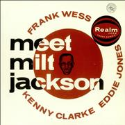 Click here for more info about 'Milt Jackson - Meet Milt Jackson'