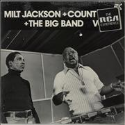 Click here for more info about 'Milt Jackson - Milt Jackson + Count Basie + The Big Band Volume 2'