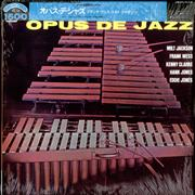 Click here for more info about 'Milt Jackson - Opus De Jazz'