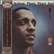 Click here for more info about 'Milt Jackson - Plenty, Plenty Soul'