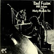 Click here for more info about 'Milt Jackson - Soul Fusion'