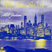 Click here for more info about 'Milt Jackson - The Jazz Skyline'