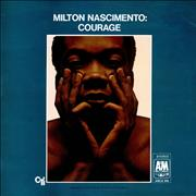 Click here for more info about 'Milton Nascimento - Courage'
