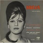 Click here for more info about 'Milva - Milva Canta En Español'