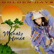 Click here for more info about 'Minako Honda - Golden Days'