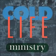 Click here for more info about 'Ministry - Cold Life'