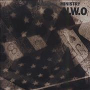 Click here for more info about 'Ministry - N.W.O. - Extended Remix'