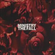 Click here for more info about 'Ministry - The Fall'