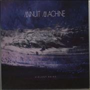 Click here for more info about 'Minuit Machine - Violent Rains'