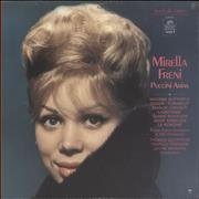Click here for more info about 'Mirella Freni - Puccini Arias + Shrink'