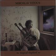 Click here for more info about 'Miroslav Vitous - Magical Shepherd'
